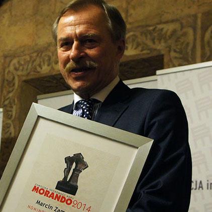 Marcin MORANDO Zamoyski